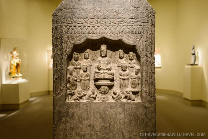 185-144301778 Sackler Gallery Daoist Stela.