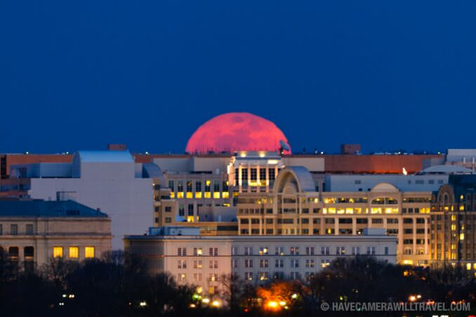 red moon 2019 washington dc - photo #6