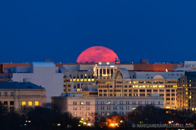 red moon 2019 washington - photo #43