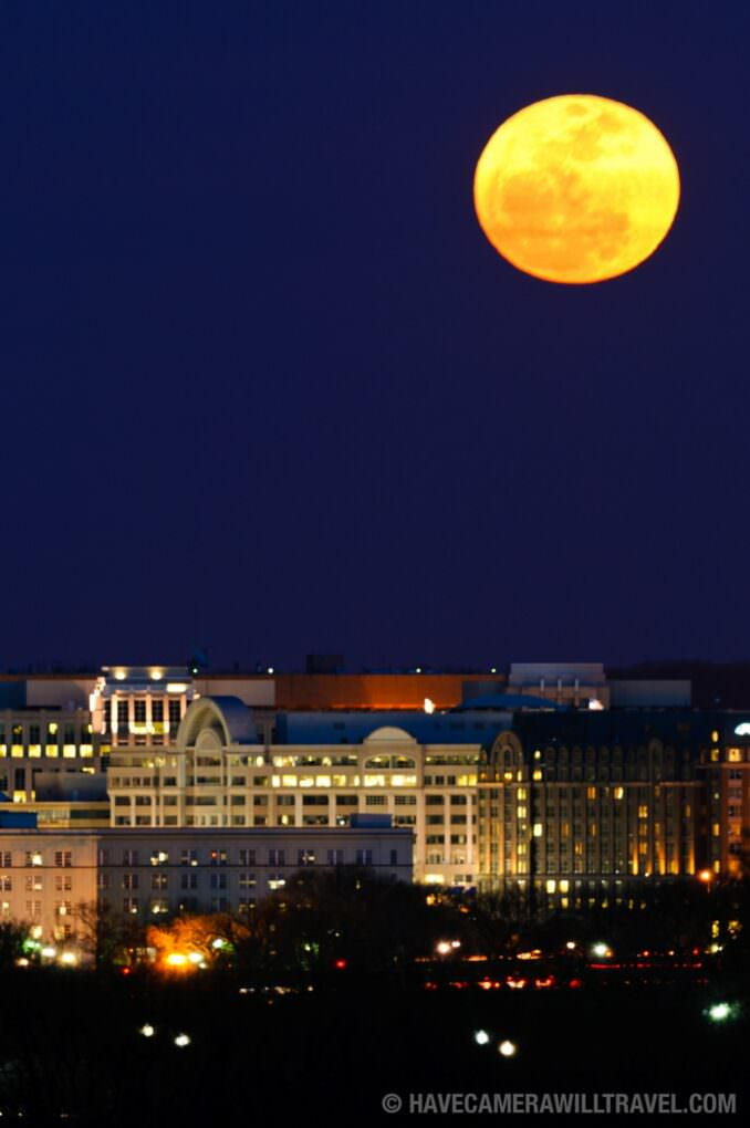 red moon 2019 washington dc - photo #4